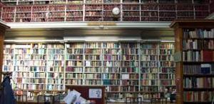 Kennis - bibliotheek