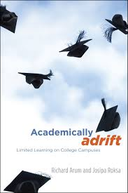 Onderwijs - academically adrift