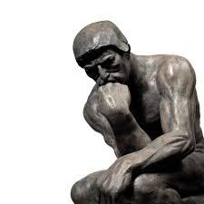 Insufficient critical thinking skills