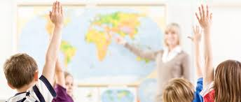 Onderwijs - frontaal onderwijs 2